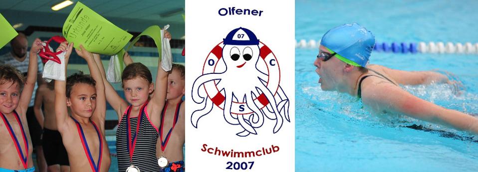 Olfener Schwimmclub 2007 e.V.