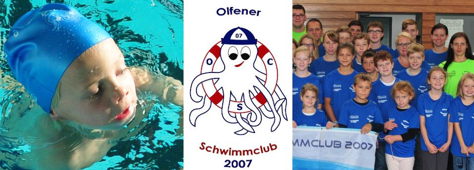 Olfener Schwimmclub 2007